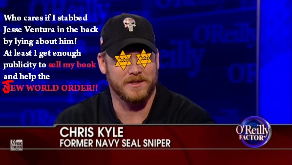 Chris Kyle Death - Crime and Lawsuits Cloud New American Sniper Movie