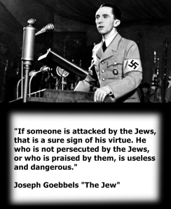 Goebbelsthejew